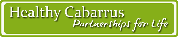 Healthy Cabarrus